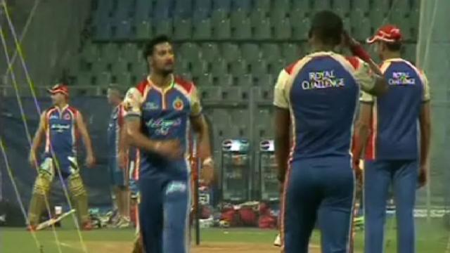 RCB 1 Win From Qualifying