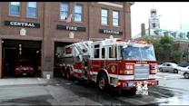 Lack Of Fire Trucks Causes Concerns In Chelsea