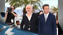 The Cannes Film Festival News Pop: La Dolce Vita Plays Out With Italian Films at Cannes