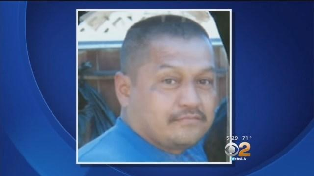 Family Wants Answers After Man Killed By Falling Palm Tree In East LA