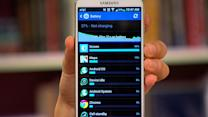 Maximize your Galaxy S4's battery life