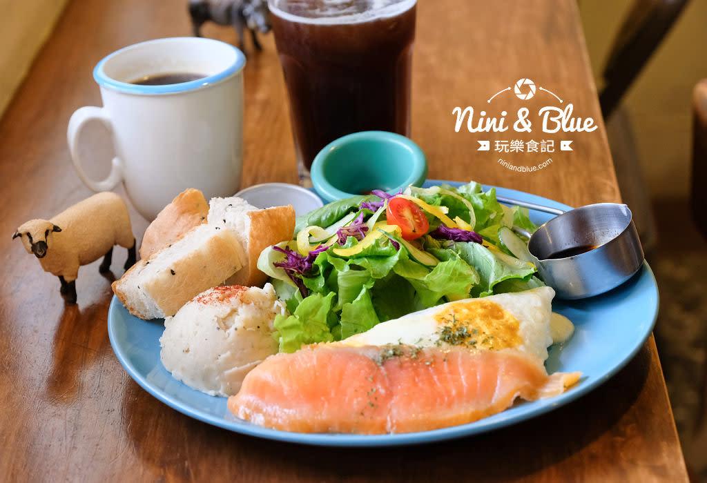 樹兒早午餐 台中科博館 早午餐13