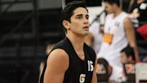 Chris Banchero talks about the upcoming PBA Draft