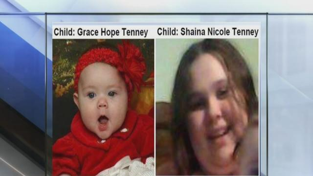 Noon: Amber Alert for WV teen mom, baby