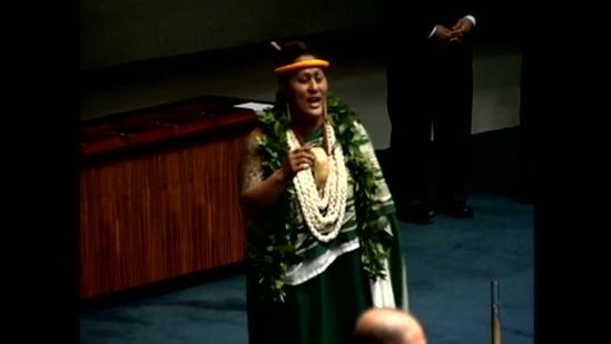 Lawmakers honor military with Hawaii Medal of Honor