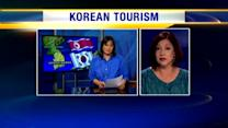 Still no state department advisory, as travelers to South Korea worry