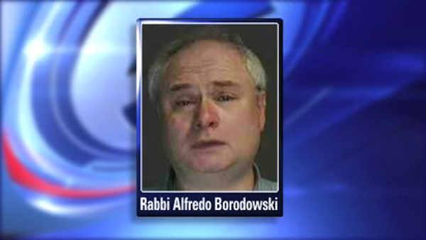 White Plains rabbi accused of impersonating cop