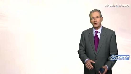 First Alert Forecast: Mike Lyons says Sandy remains powerful
