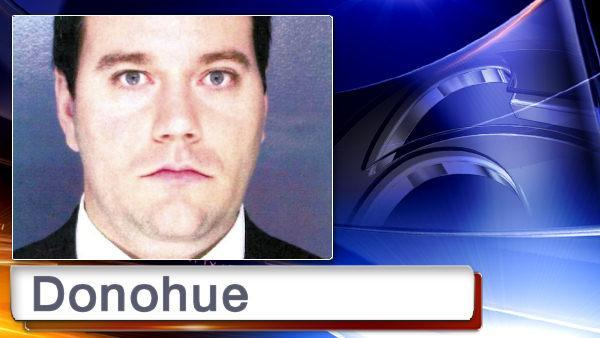 Ex-Pa. prosecutor sentenced 4 to 8 months in prison