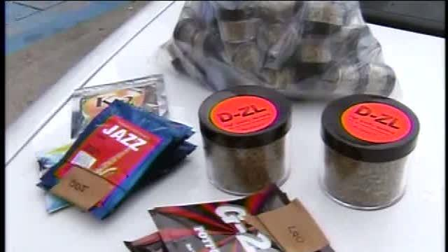 Pinellas County considers wider ban on synthetic drugs