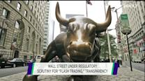 NYSE's plan to get more trading there