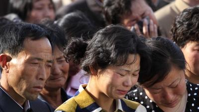 North Korea Reports 'Serious' Building Accident