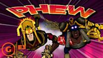Code Name S.T.E.A.M. Gameplay - E3 2014