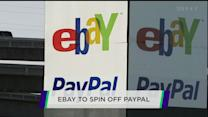 eBay and PayPal part ways; Move gets a lift on News Corp takeover; Netflix takes on Hollywood