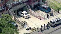 Former home of Queens mobster searched for human remains