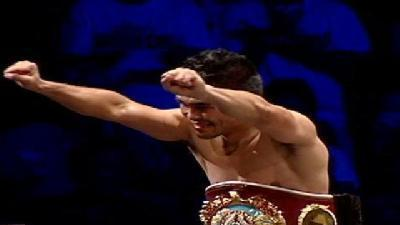 Brian Viloria Wins World Championship