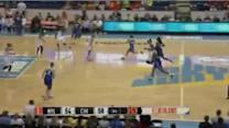 Cappie Pondexter's Highlights
