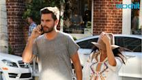 Rob Kardashian Posts Instagram in Honor of ''Legend'' Scott Disick