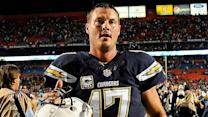 Warning signs for Phillip Rivers' fantasy stock