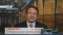 Each retail sales day huge: Pro