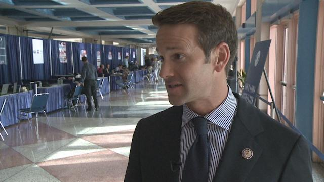 Youngest US lawmaker a star on Republican scene