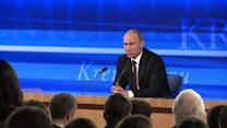 Putin says Russia had to bail out 'brotherly' Ukraine