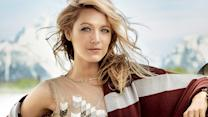 Here's What We Know About Blake Lively's New Website