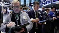 U.S. Stocks Open Lower as Retailers Report Early Holiday Sales