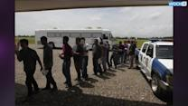 Hondurans Vow To After Foiled Trips To U.S.