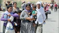 U.S. Military Considers Yazidi Rescue Mission, and More