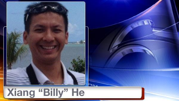Man at center of Delaware River search identified