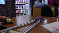 Libraries Lending Way More Than Books These Days