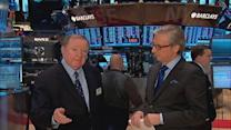 Art Cashin: Markets playing cat and mouse