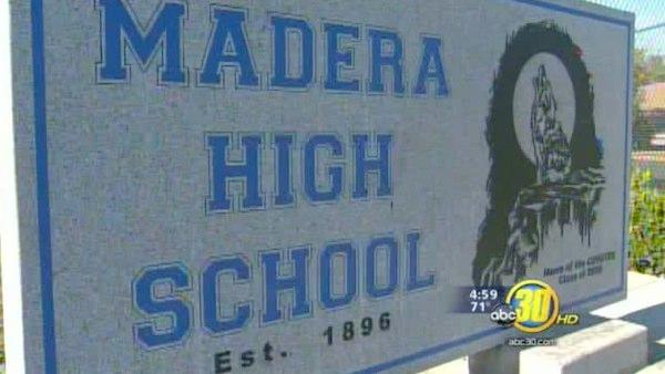 District speaks out in Madera High investigation