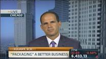 'The Profit's' packaging a better business
