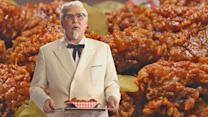 Sneak Peek of KFC's Super Bowl 50 Commercial