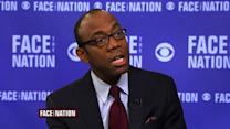 NAACP President: Great divide still exists in America
