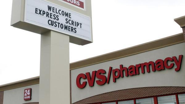 CVS under fire for employee health policy