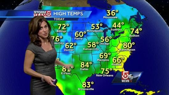 Wet, stormy start to weekend; Cindy's forecast