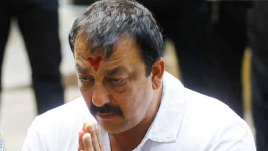 Sanjay files review petition against SC