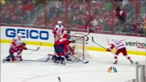 Zetterberg sets up Nyquist for a PPG