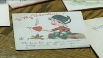 Home Project Yields Long-Lost Love Letters
