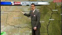Drew's Weather Webcast, JAN 3