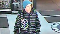 Girl Scouts selling cookies in Phelan get $500+ stolen; suspect caught after surveillance pics released