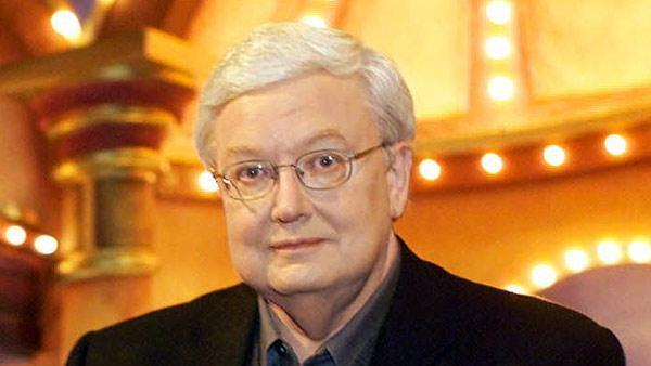 Famed movie critic Roger Ebert dies