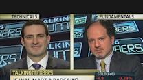 Talking Numbers: Wal-Mart a Bargain?