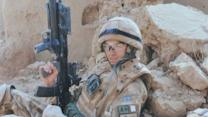 Sharp Rise In Ex-Military Personnel Suffering From Post-Traumatic Stress