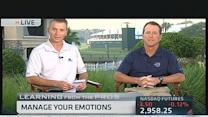 What Golf Can Teach You About Investing