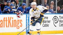 RADIO: Nashville Predators already in trouble?