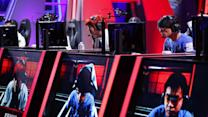 E-Sports Growth Expected to Draw $1B in Revenue
